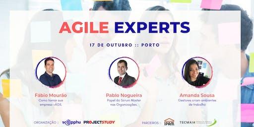 AGILE EXPERTS PORTO, PORTUGAL