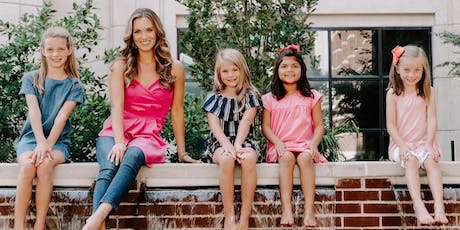Science Goggles to Crowns: Princess Tea Party with Miss SC tickets