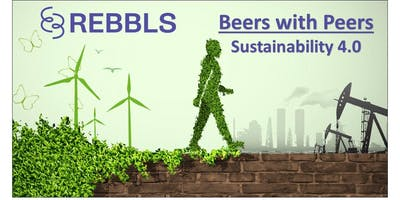 Beers with Peers: Sustainability 4.0