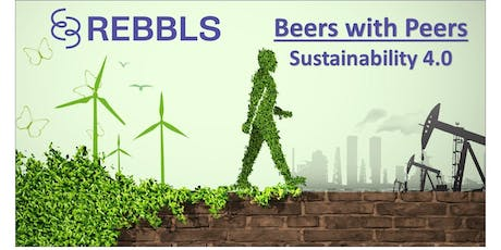 Beers with Peers: Sustainability 4.0 tickets