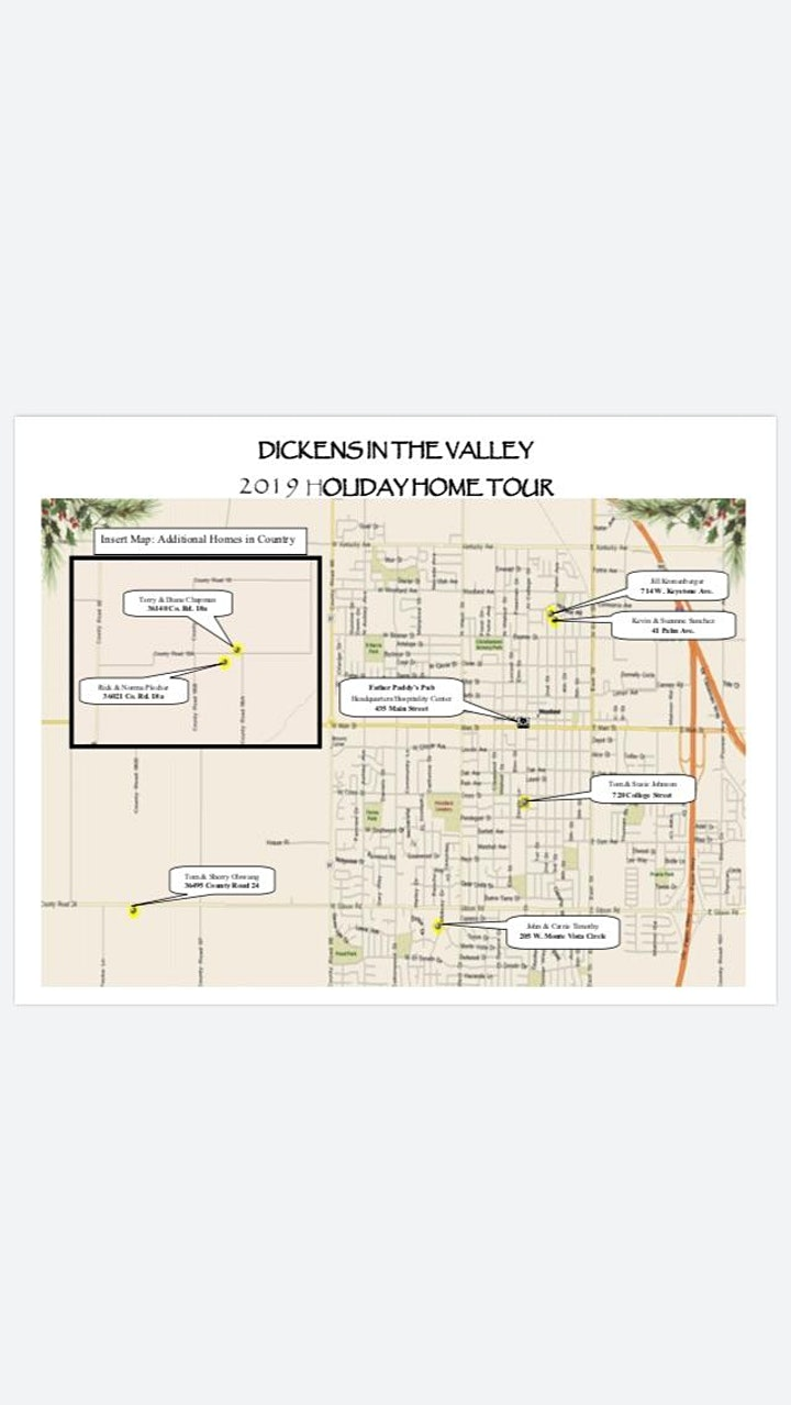 Dickens in the Valley image