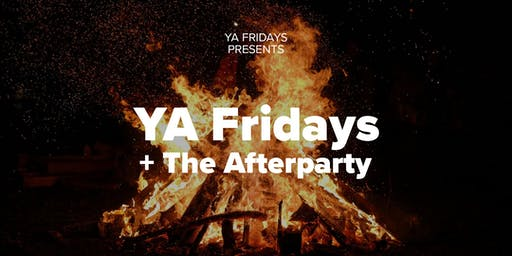 YA Fridays After Party