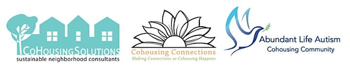Getting-It-Built Cohousing Workshop image