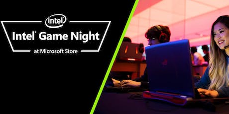Intel Game Night: Fortnite Friday tickets