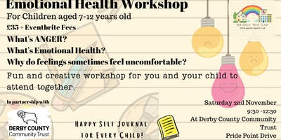 Emotional Health Workshop