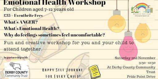 Emotional Health Workshop