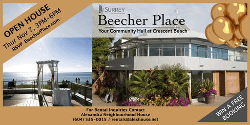 """Beecher Place """"Open House"""""""