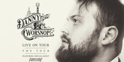Danny Worsnop w/ Starbenders, The Party After