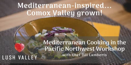 Mediterranean in the Pacific Northwest tickets