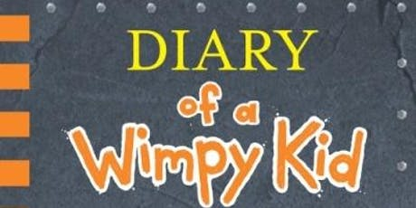 Watermark Books Presents Diary of a Wimpy Kid: The Wrecking Ball Show tickets