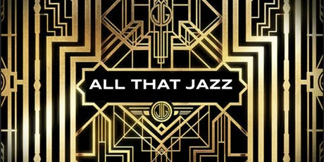 ALL THAT JAZZ - AKPSI FALL'19 FORMAL tickets