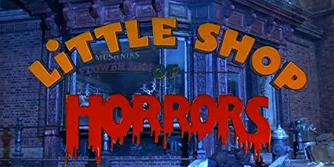 Little Shop of Horrors screening