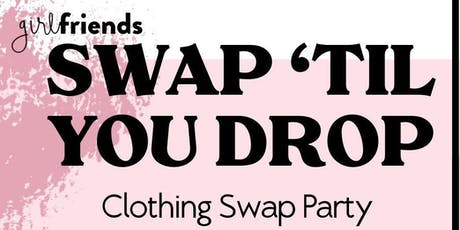 Clothing Swap Party tickets