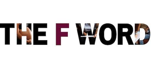 'The F Word'- Stories, stereotypes & stigmas on Black women's fertility