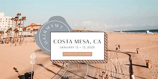 HAIRMVMT // Costa Mesa, CA