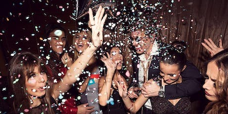 New Year's Eve Singles Party - Dec 31st @ 8pm - 1 hour Open Bar tickets