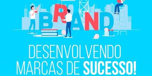 CHIMAtalks 29 -  Desenvolvendo marcas de sucesso!