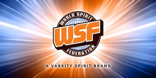 WSF | Bay Area Classic