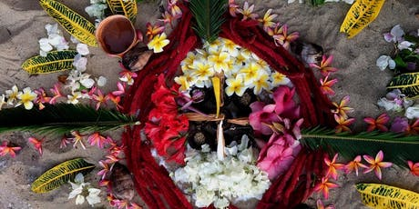 The Heart of Mother Earth Cacao Ceremony  tickets