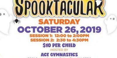 2nd Annual Jersey Shore Spooktacular: Session 1: 12-2 p.m.