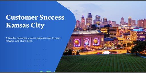 Success Bound | KC Customer Success Meetup
