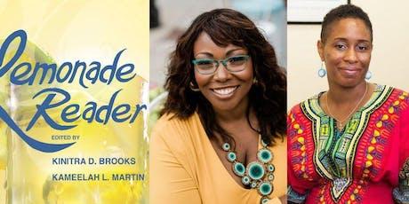 Schomburg Talks: The Lemonade Reader: Black Women, Spirit Work & Lemonade tickets