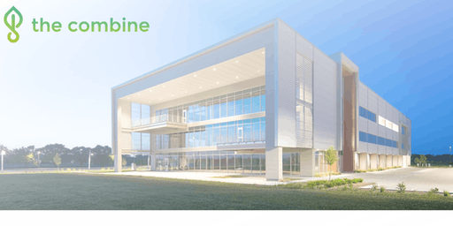 The Combine Incubator Openhouse