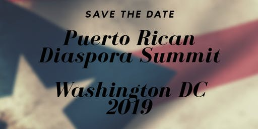 Puerto Rican Diaspora Summit - Washington, DC