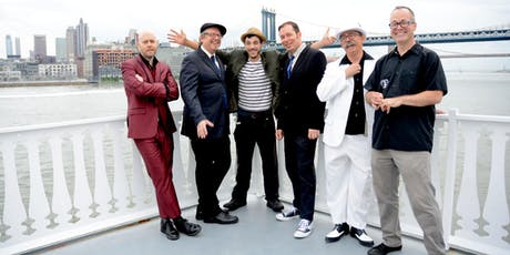 The Slackers w/ Mephiskapheles tickets