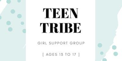 TeenTribe Girl Group