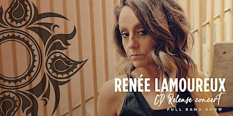 Renée Lamoureux - Empower Album Release billets