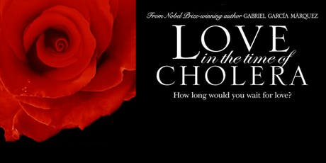 At the Movies: Love in the Time of Cholera tickets