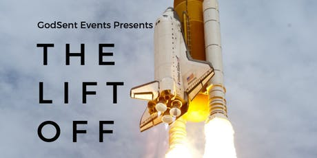 The Lift Off tickets