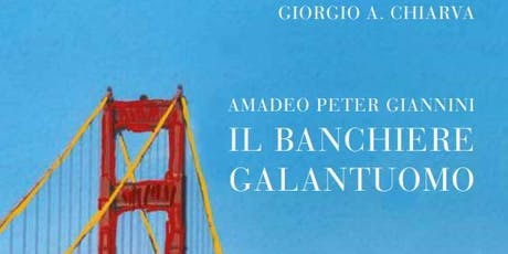 A Gentleman Banker | Il banchiere galantuomo tickets