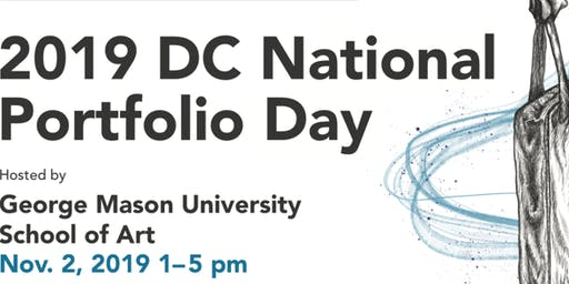 DC National Portfolio Day