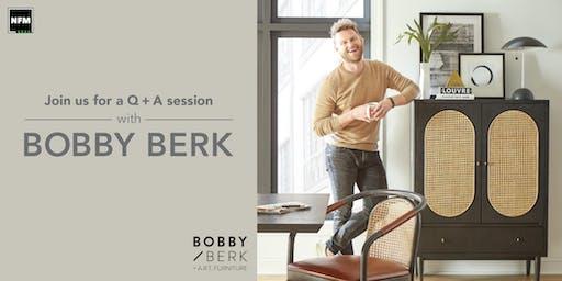 Bobby Berk VIP Event