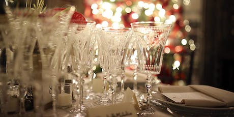 Holiday Celebrations: Add a Little Sparkle! tickets