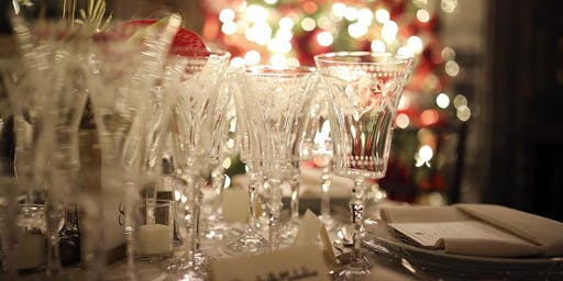 Holiday Celebrations: Add a Little Sparkle!