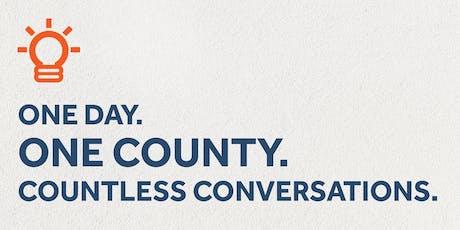 TRANSPORTATION Conversation tickets