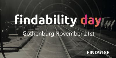 Findability Day 2019