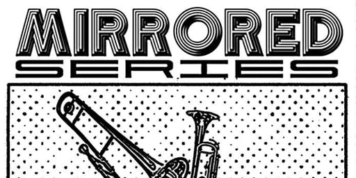Mirrored Series feat. Bruce Lamont + Che Arthur + Skyler Rowe / Helen Money / Underhand @ The Empty Bottle