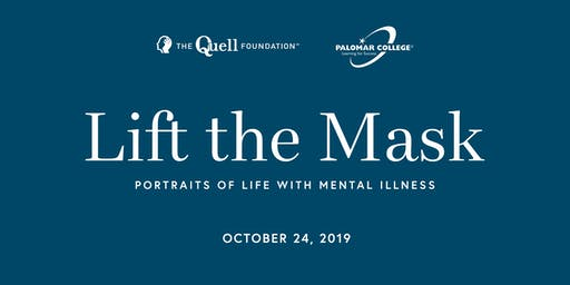 """Lift the Mask"" Documentary Screening at Palomar College"