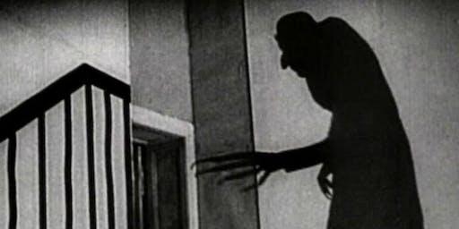 Nosferatu Haunted Soundpainted Film Score