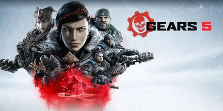 Gears 5 Showdown Series Tournament tickets