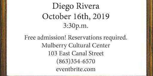 Art History for Kids: Diego Rivera