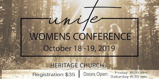 Unite Womans Conference