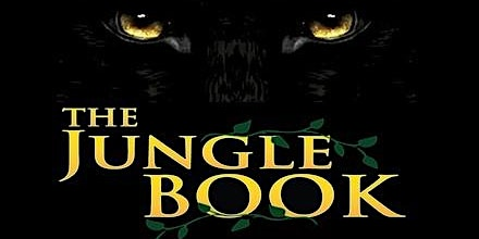 The Jungle Book - Presented by American Eagle Productions