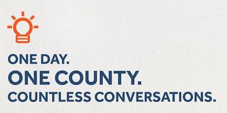 HOUSING Conversation tickets