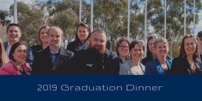 2019 LMCLP Graduation
