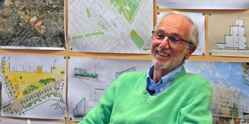 Renzo Piano on Designing an Inclusive City